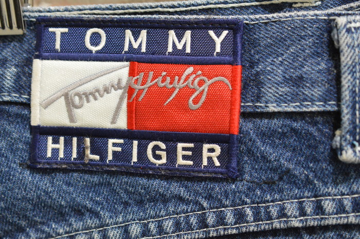 TOMMY トミー TOMMY HILFIGER