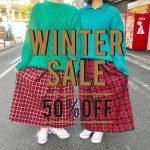 ♡ WINTER SALE 延長 ♡