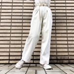 "GW 終盤! ""Ralph Lauren pants by jam remakes"" ◎Good Item◎"
