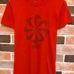 70's vintage NIKE windmill T-shirt 風車      大阪 古着屋 JAM