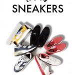 Sneakers & Superstar