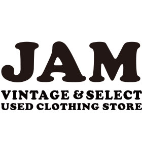 JAM USED&NEW CLOTHING SHOP BUYERS&WEB STAFF