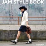JAM STYLE BOOK 2015 FOR MEN VOL01