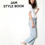 JAM STYLE BOOK 2015 FOR LADYS VOL02