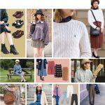 古着屋JAMで秋冬に最も売れたレディース人気ランキングトップ10 女子のときめきアイテム満載!