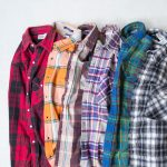 ネルシャツとは?おすすめのブランド5選をご紹介