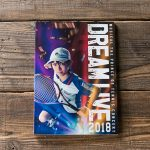 【商品販売中】ミュージカル『テニスの王子様』オリジナルパンフレットの生写真に登場されるキャストにレザーシューズやハットを衣装提供