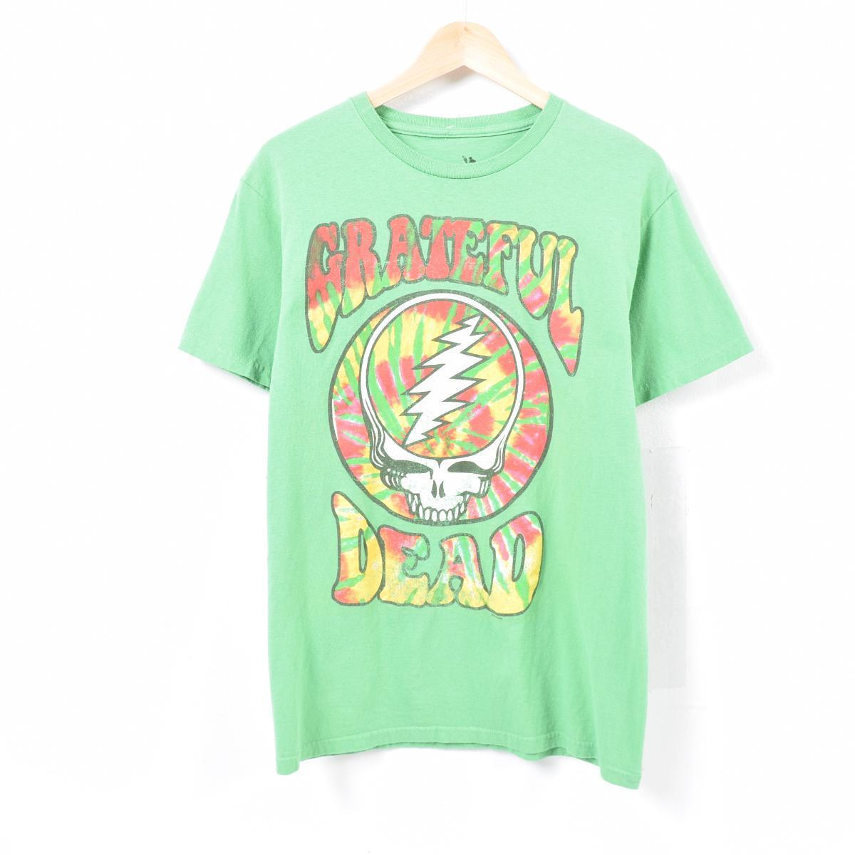 GRATEFUL DEAD(グレイトフルデッド)Tシャツ 古着 ヴィンテージ