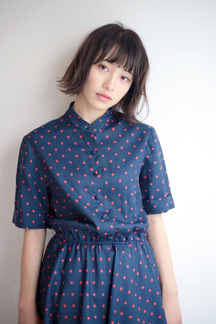 古着屋JAM 美容室 アリシア スタイル 衣装提供03