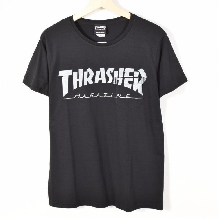 スラッシャー Tシャツ