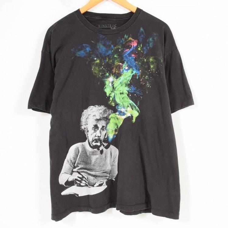 アインシュタイン Tシャツ