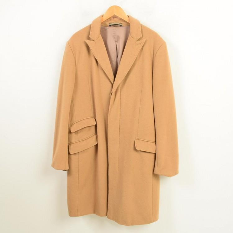 古着屋ジャムのチェスターコート