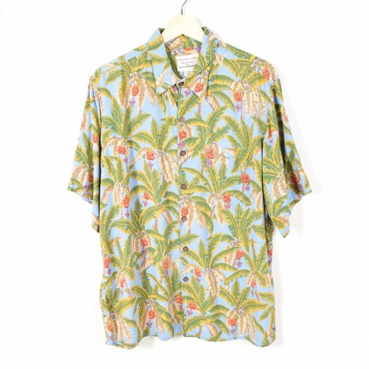 古着屋JAMのアロハシャツ_オールオーバーパターン