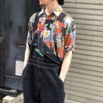"""この春・夏注目アイテム!""""アロハシャツ"""" の歴史とパターンをご紹介!絵柄には実はこんな意味があった!?~Part2~"""