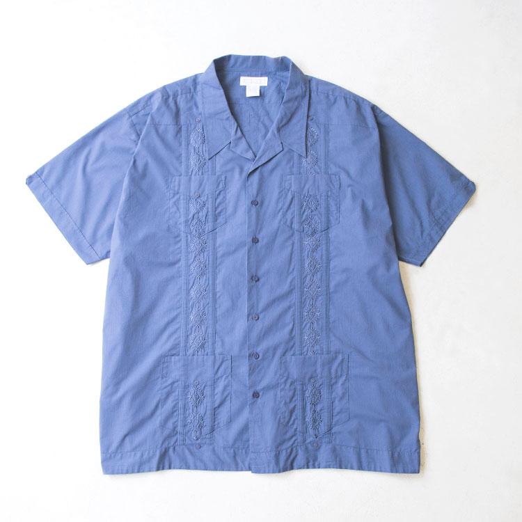 古着屋JAMのキューバシャツ