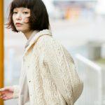 アランニットセーターの歴史◆編み柄に込められた想い