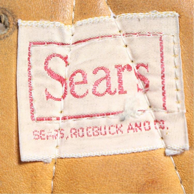 Sears ワークブーツ2