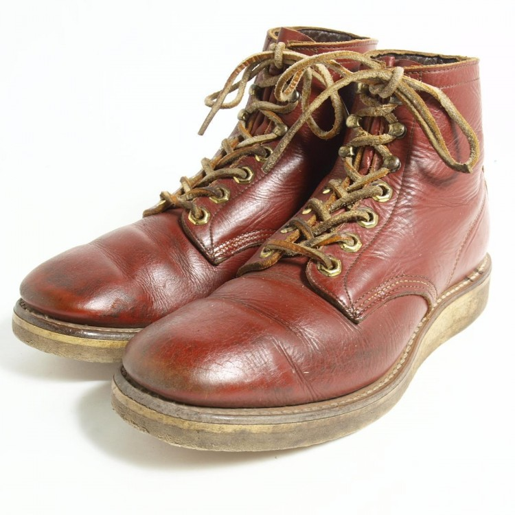 RED WING TUFFY