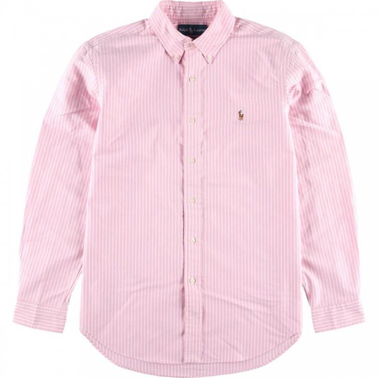 古着屋JAMのオックスフォードシャツ