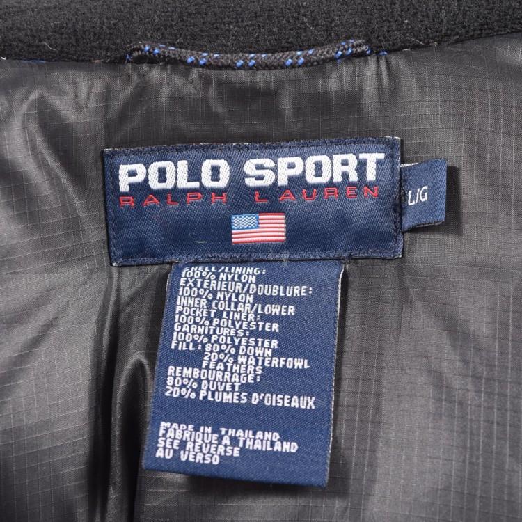 古着屋JAMのPOLO SPORT(ポロスポーツ)