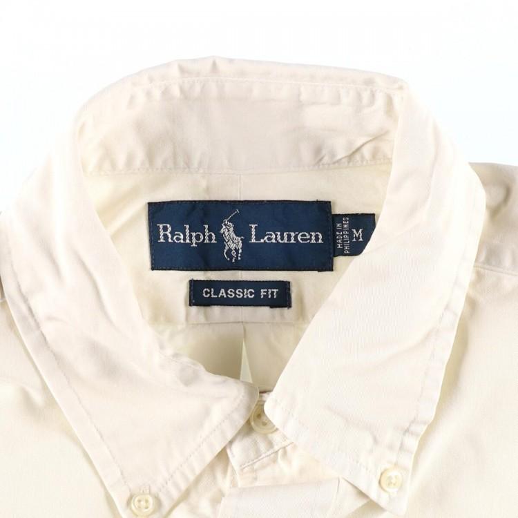 古着屋JAMのボタンダウンシャツ