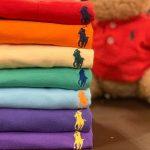 春夏着るならこの色!ラルフローレンのメンズポロシャツ人気カラーランキング