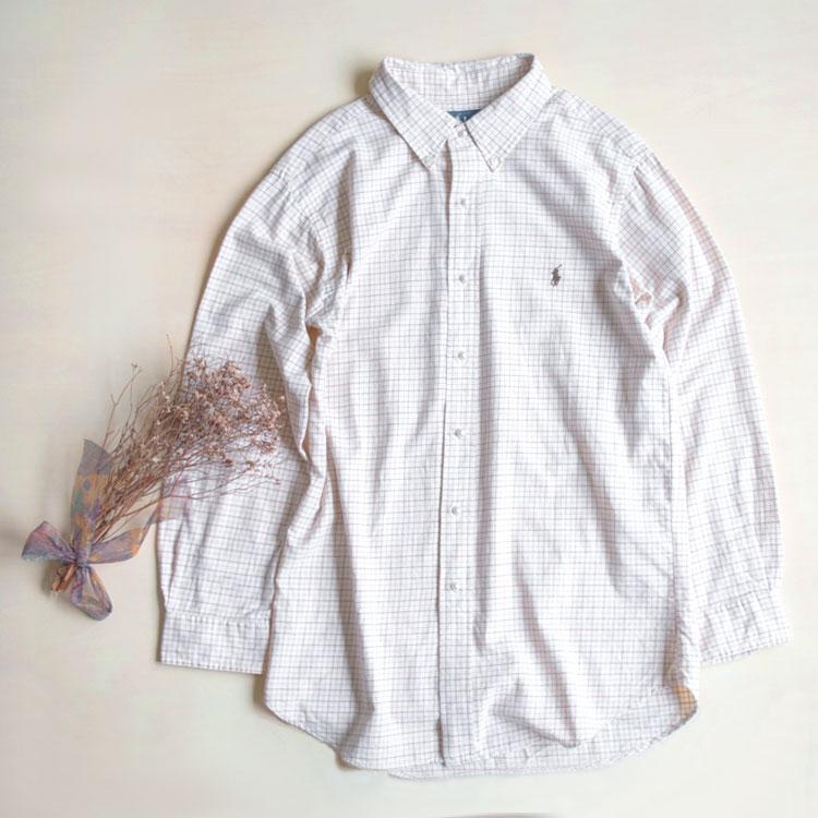 古着屋JAMのパールボタンシャツ・ブラウス