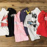 """古着Tシャツの魅力ここにあり!~おすすめブランドとその""""ボディ""""とは。~"""