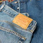 リーバイスのジーンズを大解剖!~歴史的名作の魅力~