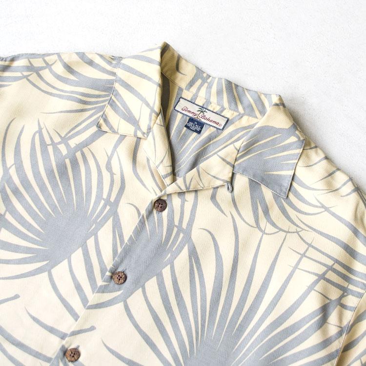 古着屋JAMのアロハシャツ_ブランド_トミーバハマ