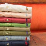 シャツといえば『ラルフローレン』~人気アメカジ古着の魅力に迫る~