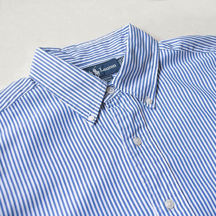 古着屋JAMのラルフローレンのシャツ