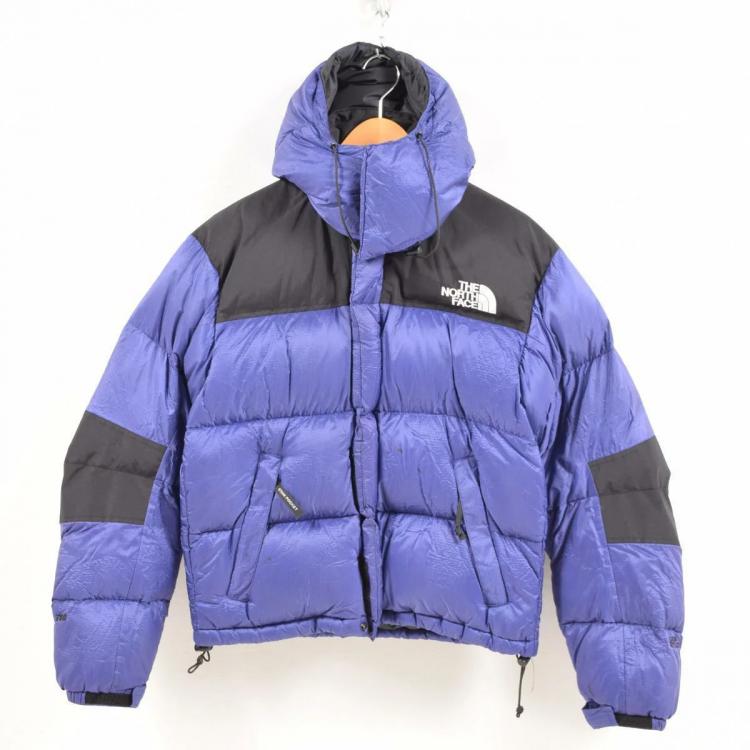 サミットシリーズのヌプシジャケット