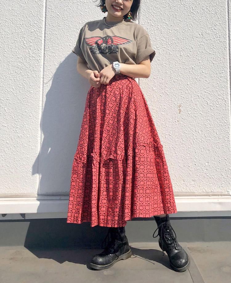 エアロスミス Tシャツ