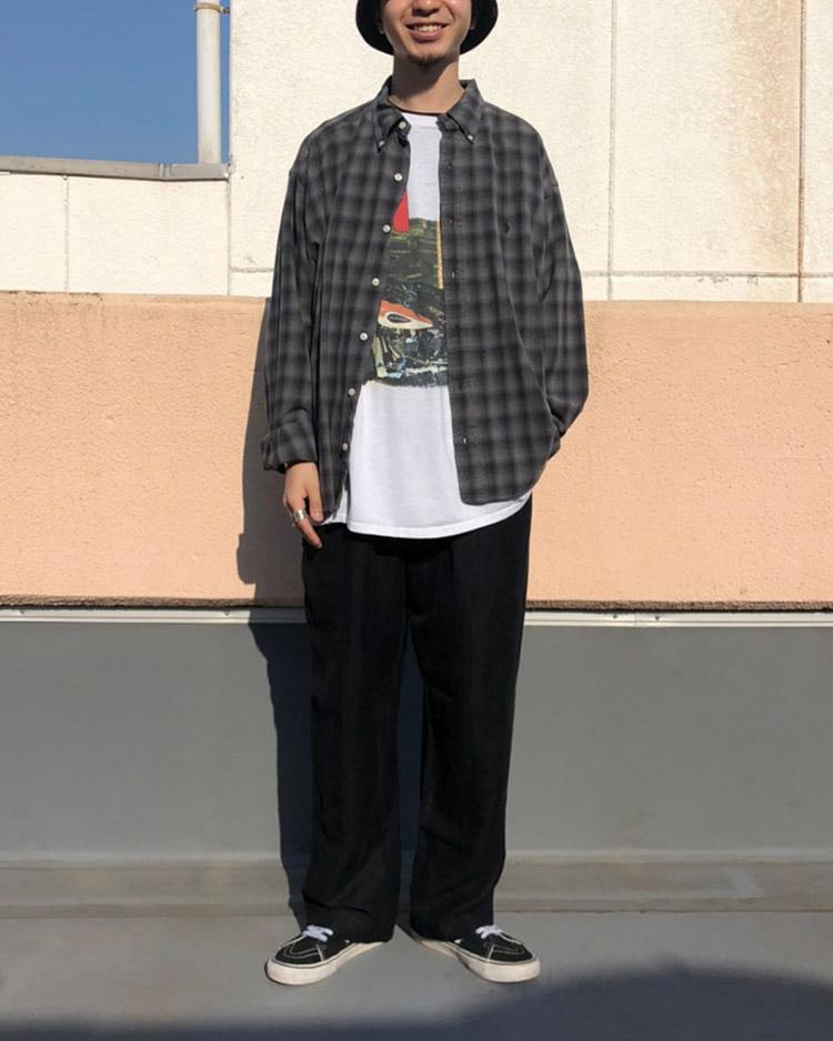 ボンジョビ Tシャツ