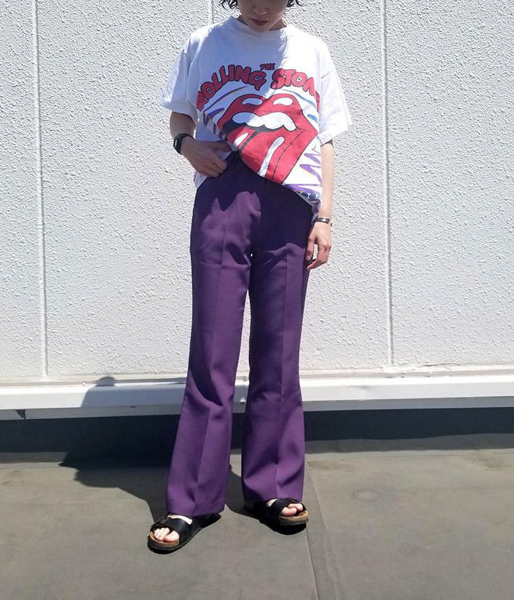 ローリングストーンズ Tシャツ