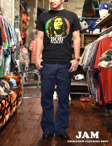 ボブマーリー Tシャツ