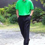 【スタッフ一押し】ラルフローレン夏コーデ20選。ポロシャツ〜Tシャツまで一挙ご紹介!