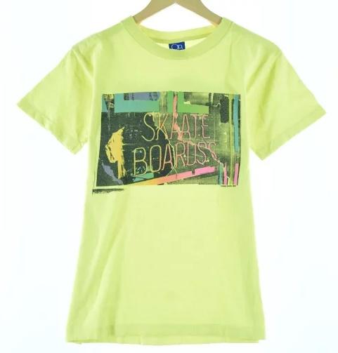 オーシャンパシフィックTシャツ
