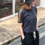 アディダスのTシャツをおしゃれに着こなす。夏のスポーツミックスコーデ&おすすめアイテム