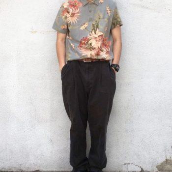 JAMポロシャツ