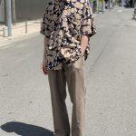 アロハシャツの正解コーデは?夏のおしゃれな着こなしと3つのポイント