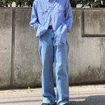 ジーンズをかっこよく着こなす〝3つのポイント〟とおしゃれメンズのお手本コーデ