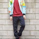 お気に入りを見つける。〝アメカジTシャツ〟おすすめブランドと着こなし例