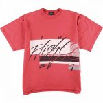 一枚は必ず持っておくべきアイテム。ロゴTシャツ人気ブランドのおすすめをご紹介