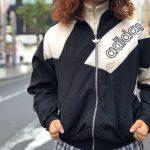古着のナイロンジャケットを買う前に。選び方〜推しブランドまでをチェック!