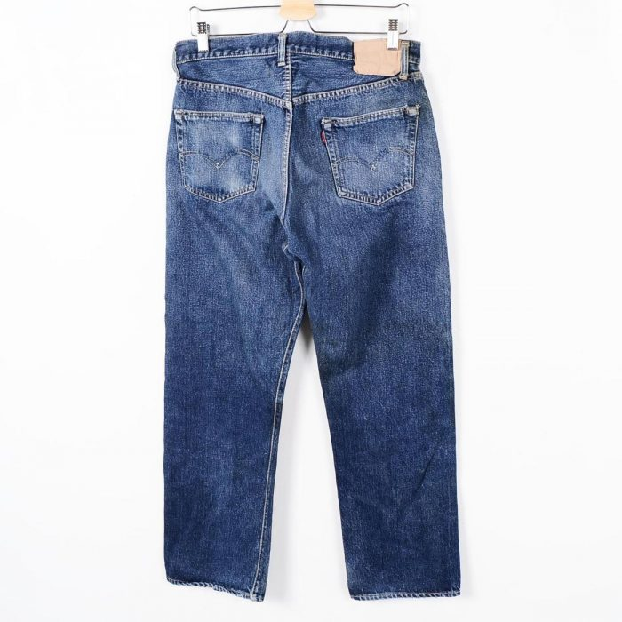 501 DENIM PANTS 50s 紙パッチ