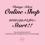 9/4~ Elulu OnlineShop restart!!