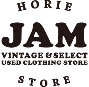 JAM USED&NEW CLOTHING SHOP HORIE STORE