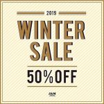 ~WINTER SALE 50%OFF 1/15(TUE) START~♡